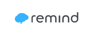 Click here to sign up for remind